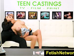 FetishNetwork Ashley Adams supremacy