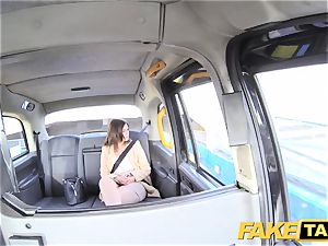 fake cab Office romance vengeance with london cabby