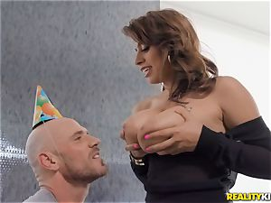 blessed fresh year from Ella Knox