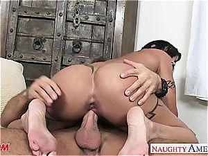 good mummy pleasure buttons Jade screwing a splendid guy
