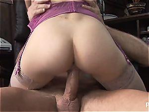 Beata the fantastic anal biotch