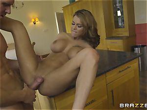 Peta Jensen - My hottest friend's spouse plows my greedy vag