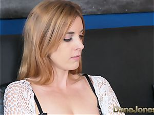 Dane Jones super-naughty wife pounded by apartment service