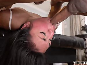 strap-on ass-fuck penalty guy rough ass-fuck bang-out for Lexy Bandera s birthday