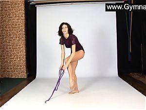 flexibility goddess Laczkowa