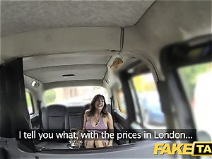 fake taxi stellar cougar with humungous mammories does assfuck