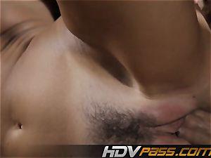 HDVPass Don't you fret my little pet!