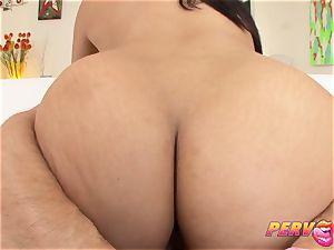 PervCity Vicki Latina chinese xxx anal