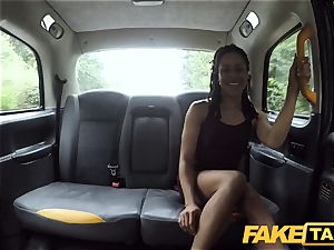 faux taxi rapid fucking and internal cumshot for peachy donk