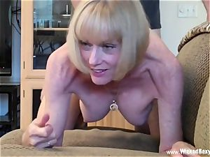 boinked Up screw fantasy With inexperienced GILF