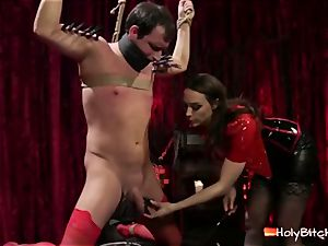marvelous domme luvs whipping and smacking