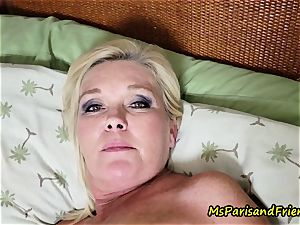 mom son-in-law Taboo Tales Welcome Home