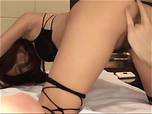 Serious pornography play in point of view mode with Kanako Tsuchiyo