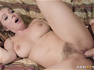 Lena Paul caught hotwife