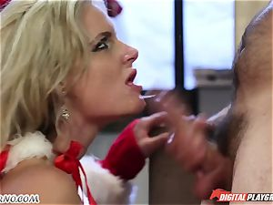 Phoenix Marie - dirty Santa after Christmas