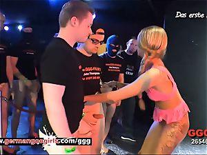 Sylvie Tempel The milf love jam machine - GermanGooGirls